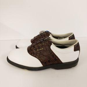 FootJoy Dry Joy's Tour Mens Golf Shoes Size 9.5